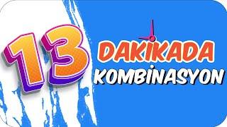 Download 13dk'da KOMBİNASYON Video