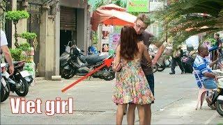 Download Vietnam Street Scenes 2018 - Saigon Vlog Video