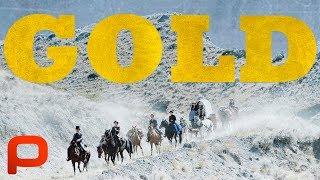 Download Gold (Full Movie) Western, Adventure, Klondike Gold Rush Video