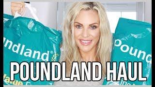 Download POUNDLAND HAUL SEPTEMBER 2017 Video