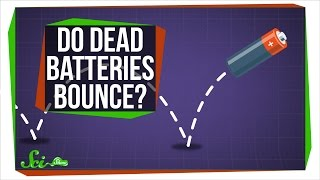 Download Do Dead Batteries Really Bounce? Video