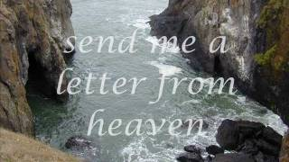 Download Letter From Heaven by Tim Shetler ( Original Song ) Video Video