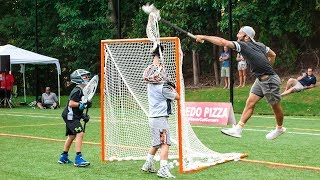 Download I Air Gait'ed On Two Goalies At Once | Rabil Tour DC Video