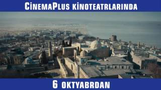 Download «Əli və Nino» filmin rəsmi treyleri (Azərbaycan dilində) #CinemaPlus #AliNino Video