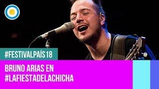 Download Festival País '18 - Bruno Arias en el Festival Nacional de la Chicha Video
