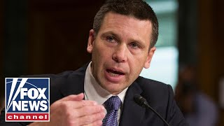 Download Live: DHS Secretary McAleenan grilled on Capitol Hill over Trump's border budget Video