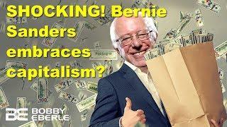 Download SHOCKING! Bernie's campaign embraces capitalism? Democrats scramble as AOC, Omar press on | Ep. 85 Video