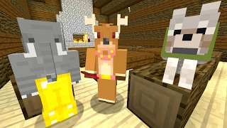 Download Minecraft Xbox - Comedy Club [489] Video