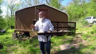 Download Pastor Joe Fox, Shofar Mountain Sermon: Love Yer Neighbor Video