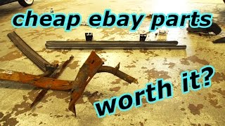 Download Be Careful When Buying Cheap E-bay Parts Video
