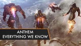 Download Bioware's Anthem - Everything You Need to Know | E3 2017 Video