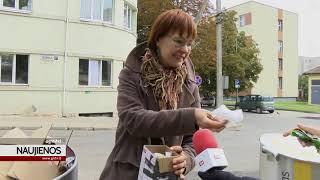 Download Atliekų rūšiavimas Video