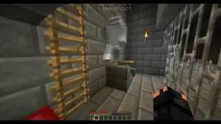 Download Minecraft Filmas - Kalejimo Begliai - Lietuviskai ! Video