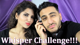Download Challenge | WHISPER CHALLENGE | Fictionally Flawless Video