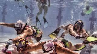 Download Underwater Hockey World Championships 2018 Quebec, Canada Video