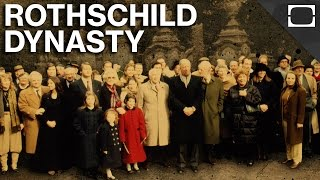 Download Who Is The Rothschild Family & How Much Power Do They Have? Video