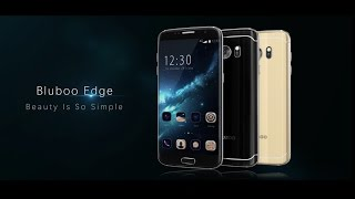 Download Bluboo Edge Official Introduction Video -Dual Curvy Design Android Smartphone Video