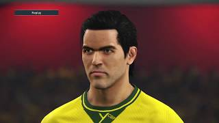 PES 2017 MALDINI (Face + Stats + Action) Free Download Video MP4 3GP