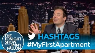 Download Hashtags: #MyFirstApartment Video