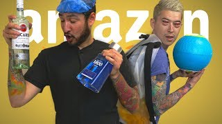 Download ICE CREAM KICKBALL AND DIRTY COCKTAILS • AMAZON PRIME TIME Video