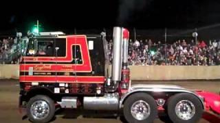 Download big iron classic 2010 truck pull #1 Video