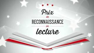 Download Prix de reconnaissance en lecture 2017-2018 Video