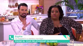 Download I'm Trapped in a Sexless Marriage | This Morning Video