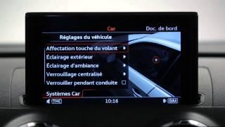 Audi MMI 3G Menu caché Free Download Video MP4 3GP M4A - TubeID Co