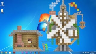 Download Animation vs. Minecraft (original) Video