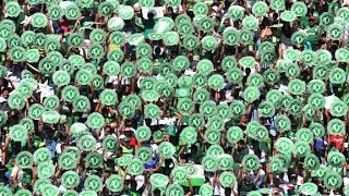 Download Chapecoense play first game since plane crash Video