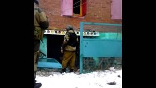 Download Кадры уличного боя в Дебальцево: Video