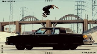 Download Shoot All Skaters: Export - Erik Bragg | Grinding Gears Video