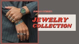 Download My jewelry collection video everyone wanted | Vintage rings, bracelets etc. Video