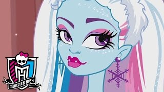 Download Conoce a Abbey Bominable | Monster High Video