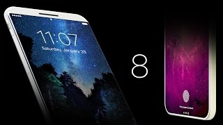 Download iPhone 8 Will Look Amazing! Video