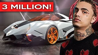 Download 10 Items Lil Pump Owns That Cost More Than Your Life... Video