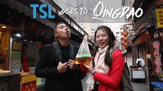 Download Qingdao - China's Hipster Wonderland - TSL Explores China: Episode 4 Video