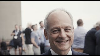Download Happy Holidays 2018 from U of T President Meric Gertler Video