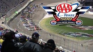 Download 2016 AAA Texas 500 at Texas Motor Speedway Video