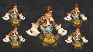 Download [Overwatch] ″Too Many of One Hero″ Shenanigans pt. 4 Video