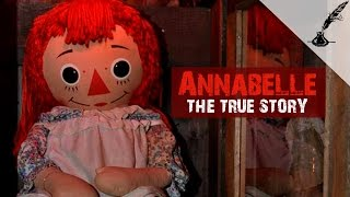 Download Annabelle the Doll: The Origins | Documentary Video