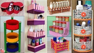 Download 11 Best Home And Kitchen Organization Ideas || Room Organization Ideas Video