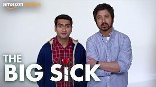 Download The Big Sick – Official US Trailer – Kumail Nanjiani and Ray Romano Intro | Amazon Studios Video