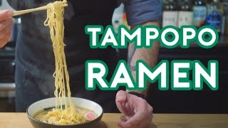 Download Binging with Babish: Tampopo Ramen Video