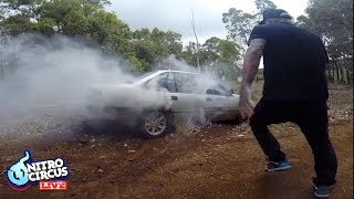 Download Crazy Day Off | Nitro Circus Uncovered Video