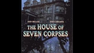 Download A Casa Dos 7 Corpos / The House of Seven Corpes Video