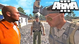 Download Arma 3 Life – KIDNAPPING A COP!! | Arma 3 Funny Moments (Arma 3 Gameplay) Video