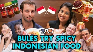 Download #IndoBuleTrials: Spiciest Indonesian Food (MIE ABANG ADEK!) Video