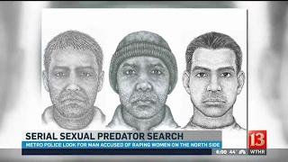 Download Sexual predator search Video