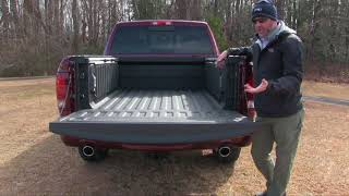 Download 2018 Ram 1500 Video
